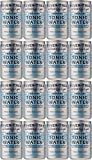 Fever-Tree Refreshingly Light Tonic Water 16 x 150 ml (Pack of 2 Total 16 Cans)