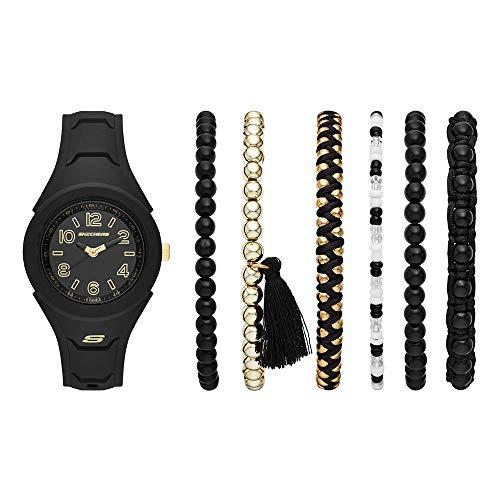 Reloj Skechers Accesories Set para Mujer 38mm
