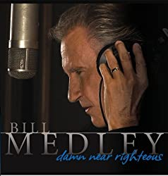 Damn Near Righteous [CD + DVD] [Us Import] By Bill Medley (2007-09-25)