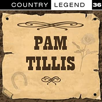 Country Legend Vol. 36