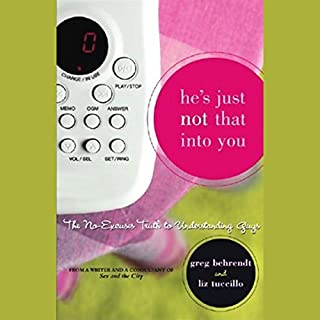 He's Just Not That Into You Titelbild