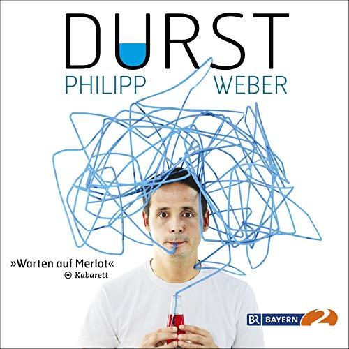 Durst - Warten auf Merlot  By  cover art