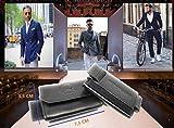 Zoom IMG-2 montcaro portafoglio da uomo piccolo