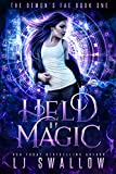 Held by Magic: A Reverse Harem Paranormal Romance (The Demon's Fae Book 1) (Kindle Edition)