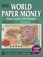 Standard Catalog of World Paper Money: Modern Issues, 1961-present