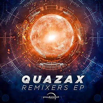 Remixers EP