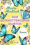 Der Schmetterlingsgarten: Roman (Die Capri-Reihe 1) (German Edition)