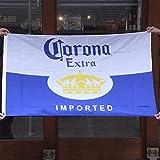 コロナ フラッグ Corona Extra Flag