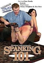 spanking dvd