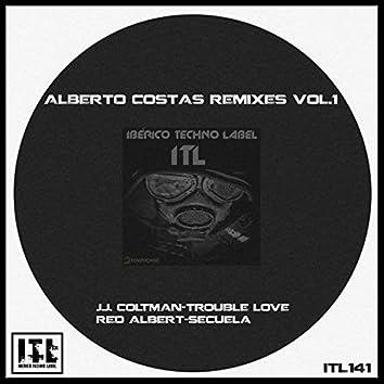 Alberto Costas Remixes, Vol. 1