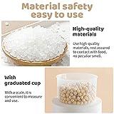 Zoom IMG-1 contenitori per cereali plastica zoneyan