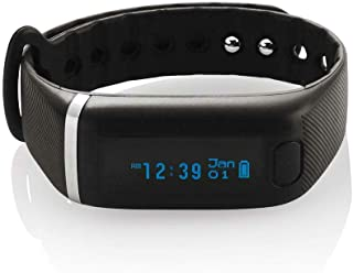 Unbekannt Silvercrest SAS80 - Pulsera de actividad con sensor de actividad y contador de calorías