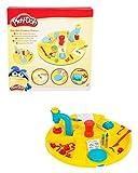 Play-Doh–Juego de plastilina Kids–Estación de 'Creación Creatividad