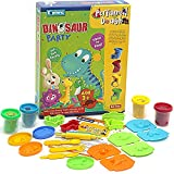 SAFE & TESTED PRODUCT: Explore products are EN 71 (European toy safety standard) and ASTM (American toy safety standard) tested, which represents a good quality and safety of materials used in the manufacturing process. PERFECT FOR SENSORY PLAY: Perf...
