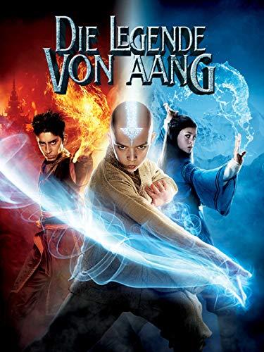 Die Legende Von Aang [dt.OV]
