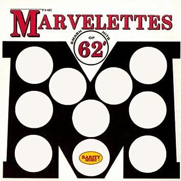 Smash Hits of 62'