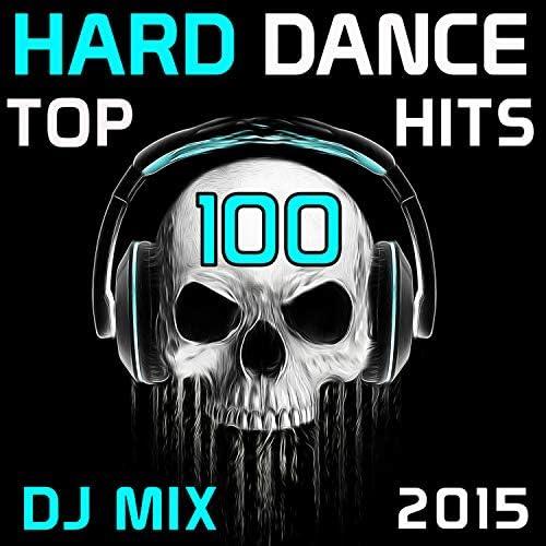 DoctorSpook, Goa Doc & DJ Acid Hard House