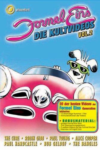 Formel Eins - Die Kultvideos Vol. 2
