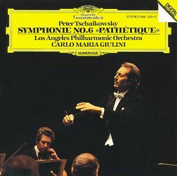 """Tchaikovsky: Symphony No.6 """"Pathétique"""""""