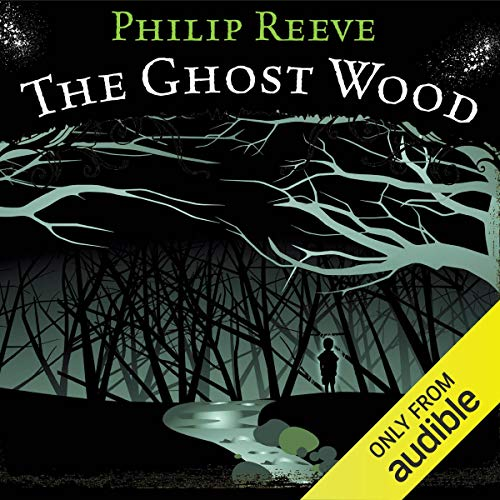 The Ghost Wood cover art