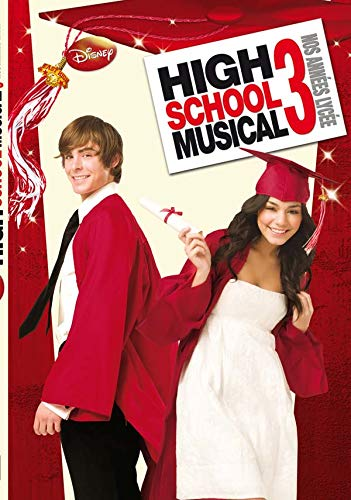 High School Musical 3, DISNEY LECTURE