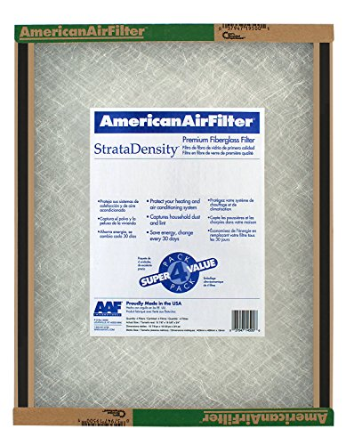 American Air Filter 20