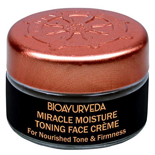 BIOAYURVEDA Miracle Moisture Face Brightening Cream 20gm