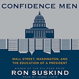 Confidence Men cover art