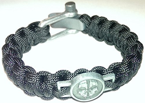 Call of Duty Ghosts: Paracord-Armband [Importación alemana]
