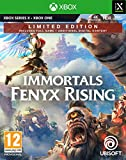 Immortals Fenyx Rising Limited Edition Amazon XBOX X