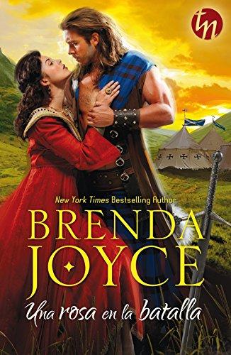 Una rosa en la batalla (Top Novel)