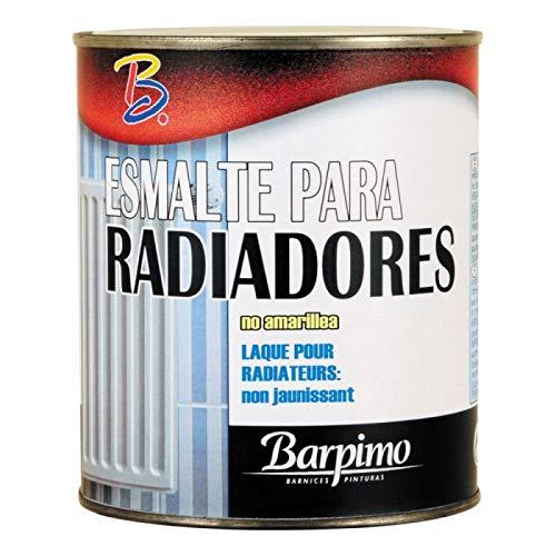 Esmalte para Radiadores Blanco 750ml