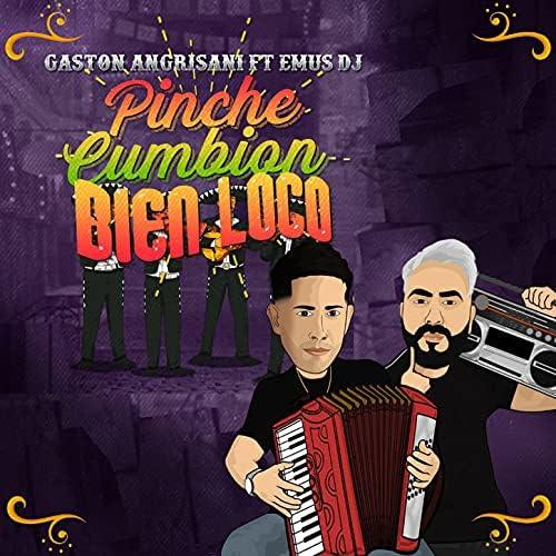 Gastón Angrisani & Emus DJ