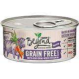 Purina Beyond - Húmedo de Gato Grain Free Rico en Ternera,