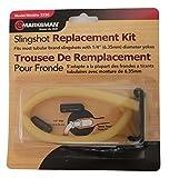 Marksman 3330 Repl.Band Kit 3006-3040 , Black