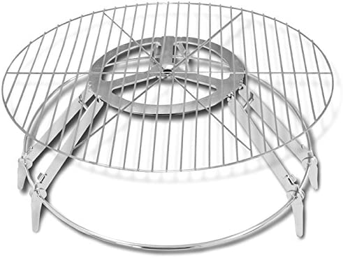 Campfire Genie Sale Special Price BBQ Grill and Pit 22-Inch Cheap mail order sales Fire