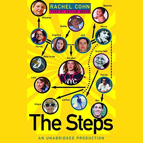 The Steps cover art