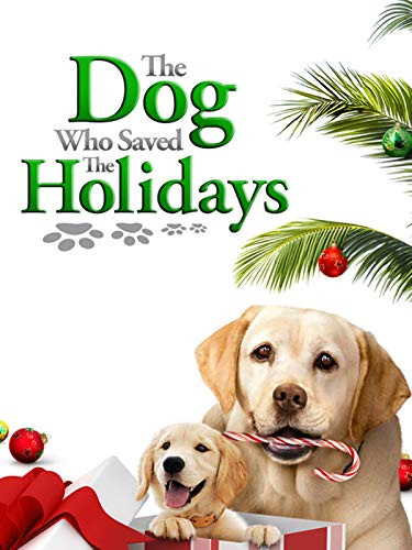 Der Hund, der die Feiertage gerettet hat (The Dog Who Saved the Holidays)