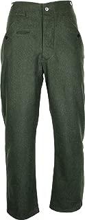 Epic Militaria Replica WW2 German M40 Trousers in M36 Wool