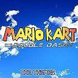 Grand Prix Course Fanfare (From 'Mario Kart Double Dash!!')