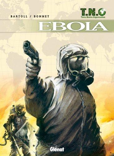 T.N.O. - Tome 02: Ebola