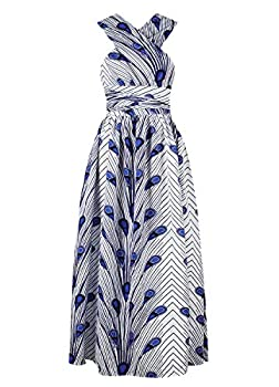 Best white african dress styles Reviews