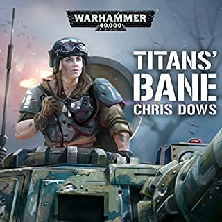 Titan's Bane cover art