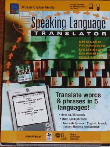 Speaking Language Translator (Expansion Card)