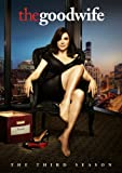 Get The Good Wife Season 3 on DVD at Amazon
