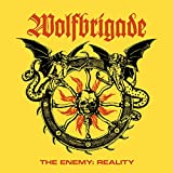 Songtexte von Wolfbrigade - The Enemy: Reality