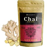 Té Chai Latte en Polvo instantáneo GIRNAR 300g - Te Jengibre Chai - Chai Tea Latte - Chai Te - Chai Latte Powder - Te Negro Chai - Chai Jengibre - Te Chai - Chai Latte