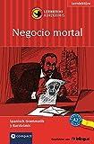 Negocio mortal: Lernkrimi. Spanisch Niveau A2 (Compact Lernkrimi - Kurzkrimis)