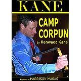 Camp Corpun - A Kane Magazine Short Story (English Edition)