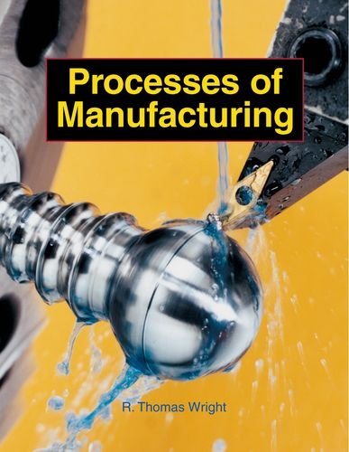 Processes of Manufacturing